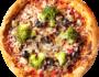 Garden grove, Where Do the Pizza Toppings Belong?