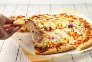 pizza Garden groove CA