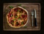 Garden groove, Rediscovering Grilled Pizza