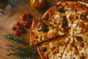 Pizza Garden Grove