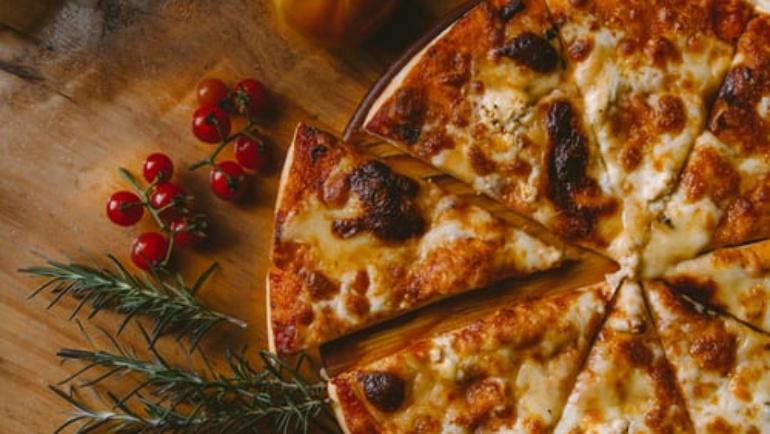 Tips For Great Pizzas, Garden grove