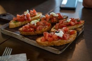 Italian food restaurants in Garden Groove